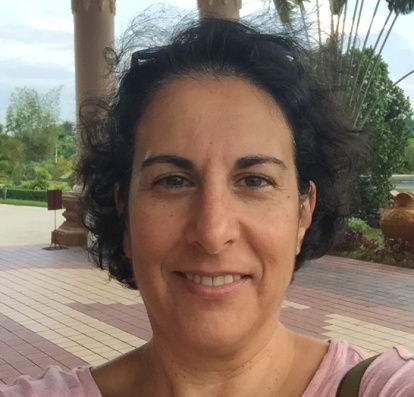 Paula - CEO and Principal Researcher